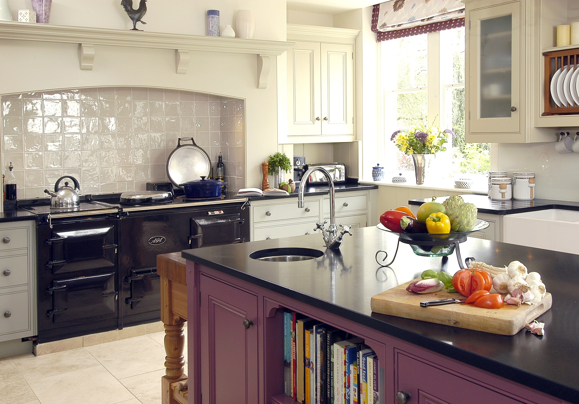 Unsere Küchen | Robinson and Cornish